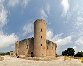 Bellver Castle in Palma de Mallorca, Spain — Stock Photo