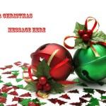 Jingle Bells — Stock Photo
