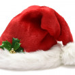Santa Hat — Stock Photo #10994735