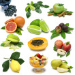 Fruit Sampler — Stockfoto #11882115