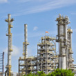 Chemical industrial — Stockfoto
