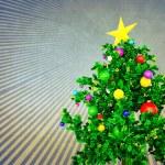 Christmas tree — Stock Photo #11965746
