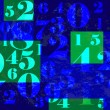 Numbers — Stock Photo #11734403