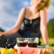 Picnic lunch — Stock Photo #12303970