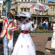 Foto de Stock  : Disneyland paris