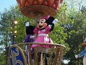 Disneyland paris — Stock Photo
