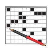 Křížovky — Stock vektor