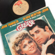 Stockfoto: Grease