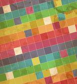 Mosaic. — Stock Vector