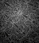 Abstract flowers background. — Vetorial Stock