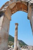 Ephesus, Izmir, Turkey, Middle East — Stock Photo