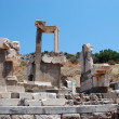 Ephesus, Izmir, Turkey, Middle East — Stock Photo #10962333