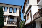 Ohrid, Ohrid Lake, Macedonia, Balkans — Stock Photo
