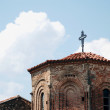 Stock Photo: Church of St Sofia, Ohrid, Macedonia