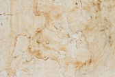 Old brown wall background with cracks — Stock Photo