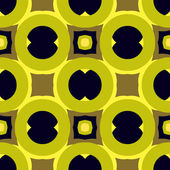 Abstract seamless patterns. — Stock Vector