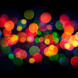 Abstract lights background — Foto Stock