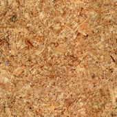 Seamless chipboard texture close-up — Stock Photo