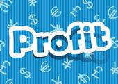Profit — Stock Vector
