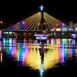 HRiver Bridge in Danang — Stock Photo #11320957