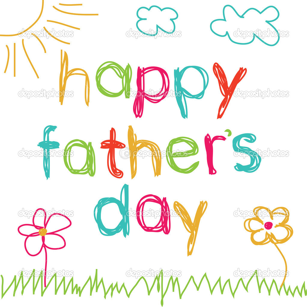 happy fathers day greetings in chinese