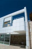 Edificio moderno — Foto Stock