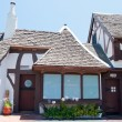 Beautifully restored old craftsman style home — Foto Stock