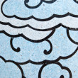 Royalty-Free Stock Photo: Pattern of Chinese cloud