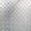Stock Photo: Background of metal diamond plate