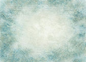 Abstract blue grunge blurred texture — Stock Photo