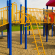 Stock Photo: Children's Playground