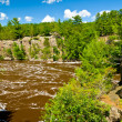 St Croix River — Stock Photo