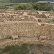 Stock Photo: Pueblo Indisandstone dwellings, MesVerde, CO #4
