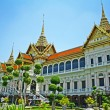 Grand Palace, Bangkok, Thailand. — Stock Photo #10734869
