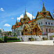 Grand Palace, Bangkok, Thailand. — Stock Photo #10735326