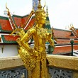 Angels at Wat PhrKaeo, Bangkok — Stock Photo #10736981