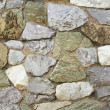 Stone walls — Stock Photo #11356026
