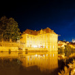 Villa Concordia, Bamberg - Stock Photo