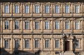 Residence of Bamberg — Stock Photo