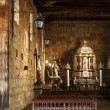 Stock Photo: Guane Church