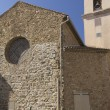 Church of Sainte-Maxime — Stock Photo