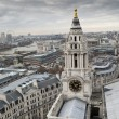 The City of London — Stock Photo #11506510