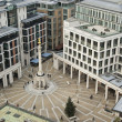Stock Photo: Paternoster Square, London