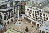 Paternoster Square, London — Stock Photo