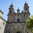 San Juan de Poio Monastery — Stock Photo