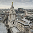 City of London — Stock Photo #12105034