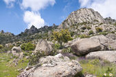 Pico de la Miel (Honey Peak) — Stock Photo