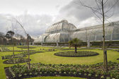 Kew Gardens, London — Stock Photo