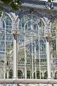 Crystal Palace — Stockfoto