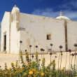 Stock Photo: Church inside, Sagres fortress